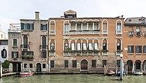 Casa Lucatello e Palazzo Gritti Dandolo (Venice).jpg