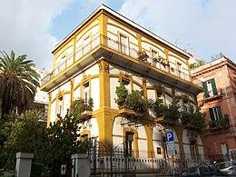 Casa marotta wikipedia for Casa moderna wiki