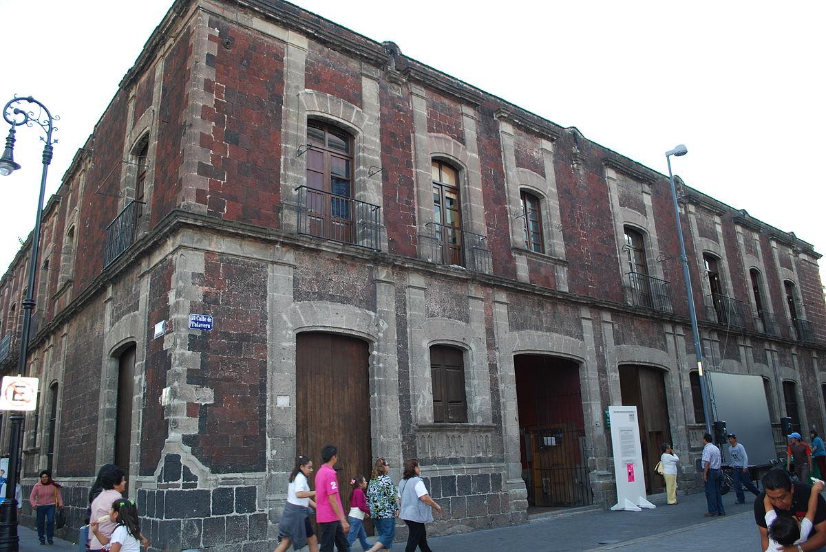 Casa talavera cultural center wikipedia - Casa en sabadell centro ...