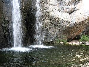 Cascada de la Fuentona.JPG