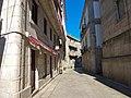 Casco Viejo de la ciudad de Vigo, Rúa Oliva.jpg