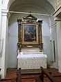 Castelnovo ne' Monti-pieve santa maria-altare laterale5.jpg