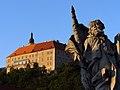 Castle in Náměšť nad Oslavou - panoramio.jpg