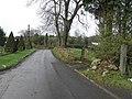 Castletown Road, Andersontown - geograph.org.uk - 1598898.jpg