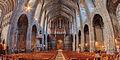 Cathedral of Saint Cecilia of Albi - 2014-02-22 - Fisheye.jpg