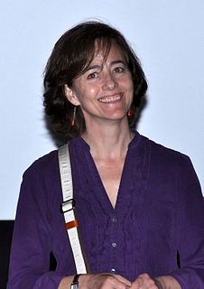 Catherine Mouchet French actress