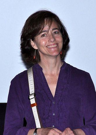 Catherine Mouchet - Catherine Mouchet in 2011