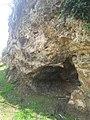 Cave in Djurdjura mountain.jpg