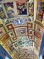 Ceiling in the Vatican Museums 01.jpg