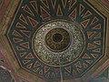 Ceiling of King Mosque in Berat.jpg