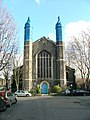 Celestial Church of Christ, Cloudesley Square. - geograph.org.uk - 110142.jpg