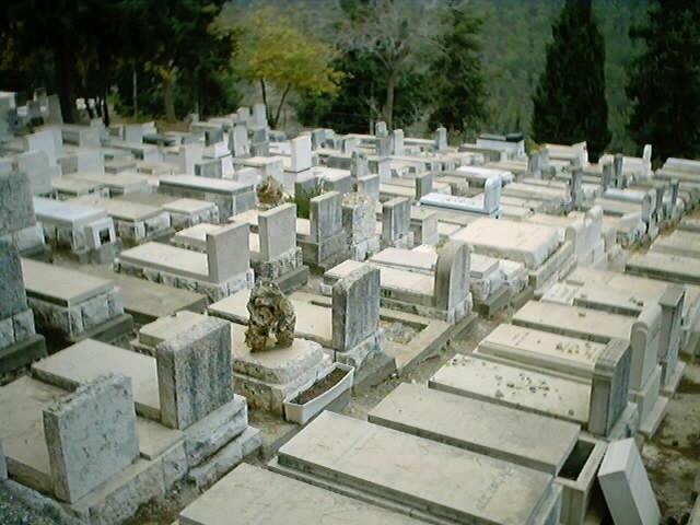 CemeteryJ