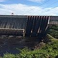 Central Hidroeléctrica Simón Bolívar Represa de Guri- Simón Bolívar elektrownia wodna, Guri Dam 23.jpg