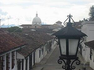 Centro Histórico 2