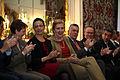 Ceremonia de Ascenso de Embajadores (8101413312).jpg