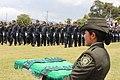 Ceremonia de ascenso Policía Nacional de Colombia.jpg