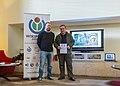 Ceremonia de entrega de premios de WLM España, Alcalá de Henares, España, 2015-01-10, DD 04.JPG