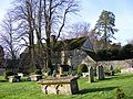 Cerne Abbas Burial Ground - geograph.org.uk - 1593676.jpg