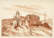 Château de Lannes - Fonds Ancely - B315556101 A SAINTMARTIN 025.jpg