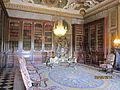 Château de Vaux-le-Vicomte bibliotheque 1.JPG