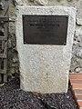 Chérancé (Sarthe) mémorial Maurice Lutreuil, artiste peintre.jpg