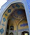 Chahar-Bagh School2, 16th Cent, Esfahan - 03-30-2013.jpg