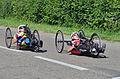 Championnat de France de cyclisme handisport - 20140614 - Course en ligne handbike 31.jpg
