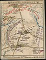 Chancellorsville, Va. Position of armies 3rd May 1863 at 8 a.m. to 5 1-2 p.m. LOC gvhs01.vhs00136.jpg