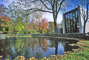 Brandeis University cover