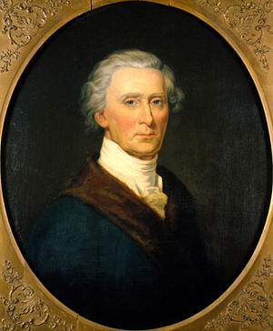 Charles Carroll of Carrollton - Image: Charles Carroll of Carrollton Michael Laty