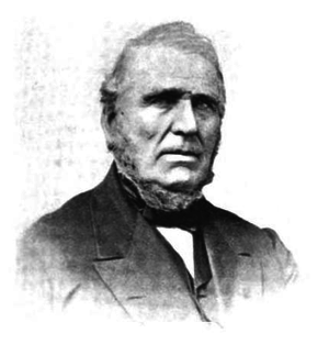 Charles Hudson (Massachusetts) - Image: Charles Hudson (Massachusetts)