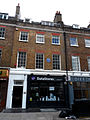 Charles Laughton - 15 Percy Street Camden W1.jpg