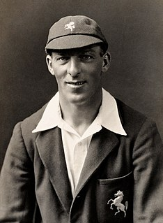 Charlie Wright (Kent cricketer) English cricketer