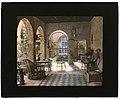 Charlotte Hunnewell Sorchan house, Turtle Bay Gardens, 228 East 48 Street, New York, New York. LOC 7096416329.jpg