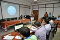 Charlotte Sexton - Digital Engagement of Museums - National Workshop - NCSM - Kolkata 2014-09-24 7218.JPG