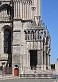 Chartres - Cathédrale 8.JPG