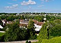 Chartres Blick von der Kathedralterrasse 3.jpg