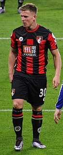 Matt Ritchie association football player