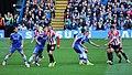 Chelsea 1 Sunderland 2.jpg