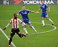 Chelsea 3 Sunderland 1 2015-16(2).jpg