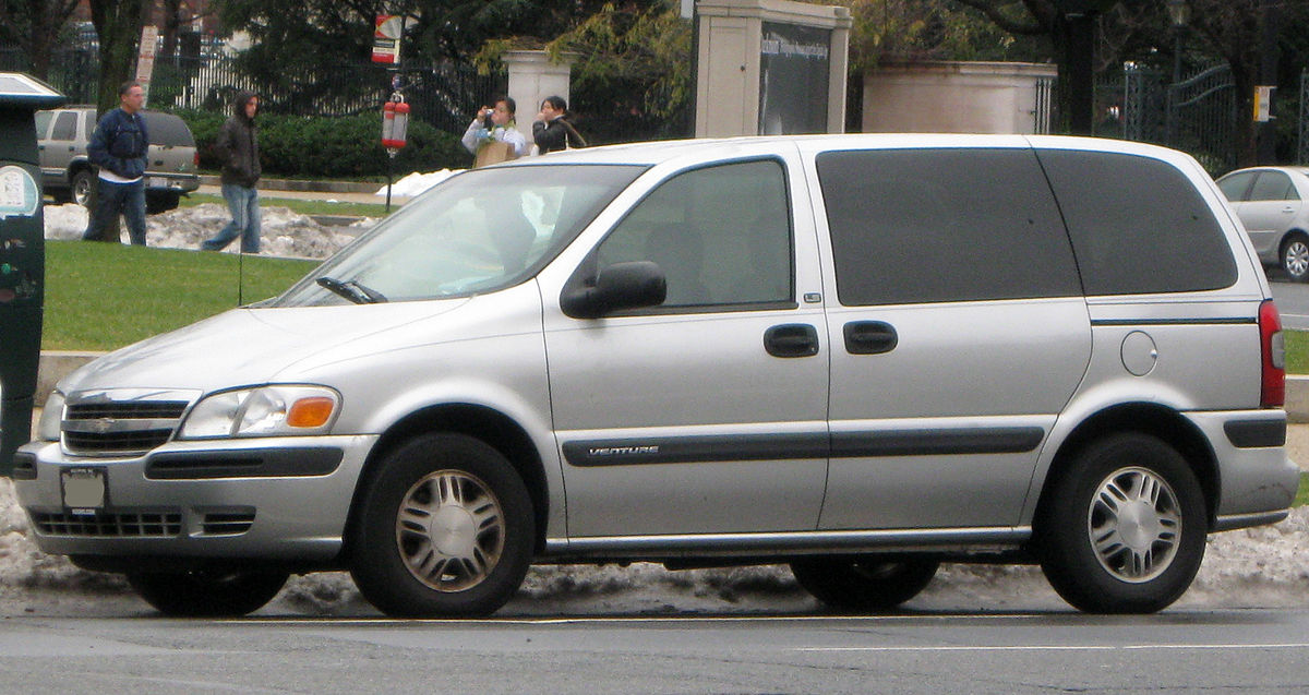 Chevrolet Venture Wikip 233 Dia