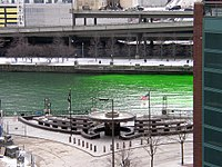 Chicago River, dye travelling upstream.jpg