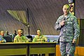 Chief Master Sergeant of the Air Force James A. Roy visits the 438th Air Wing (4737613179).jpg
