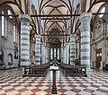 Chiesa di San Lorenzo a Vicenza - Interno.jpg