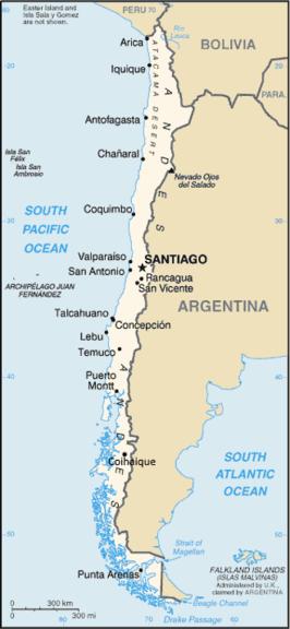 Grenzen in het dateren van Spaans