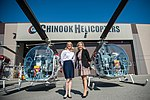 Chinook Helicopters MOU - Tracy Glass-7 (27999585094).jpg