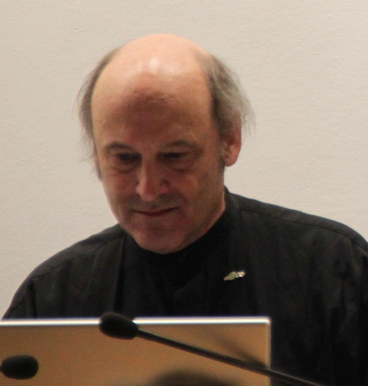 Chris Crawford (game designer) - Wikipedia