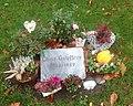 Chris Gueffroy, Friedhof Baumschulenweg - Antje Boettinger.jpg