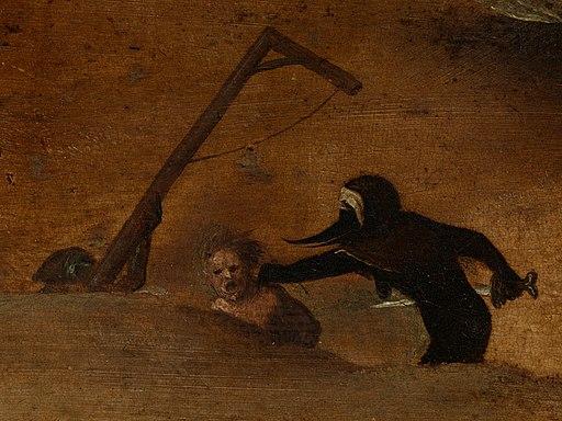 Christ's Descent into Hell MET DP-1207-007