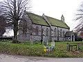 Christ Church, Fulmodeston, Norfolk - geograph.org.uk - 320373.jpg